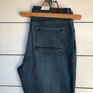 Polo Ralph Lauren Jeans Saturday Bootcut 14S